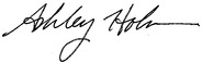 Ashley Holmer signature 7